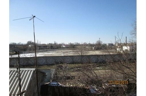 Складская база в г. Феодосия, участок 1,5 га. - Продам в Феодосии