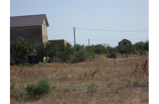 Дачный участок 6 соток в г.Феодосия ( Приморский), море 800 метров - Участки в Феодосии