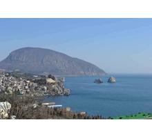 Купить Участок в Гурзуфе Крым - Участки в Гурзуфе