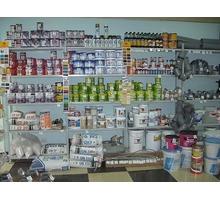 Стеллажи металлические универсальные - Продажа в Севастополе
