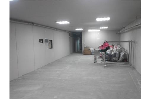 Производственно-Складское помещение на Вакуленчука, площадью 200 кв.м. - Сдам в Севастополе