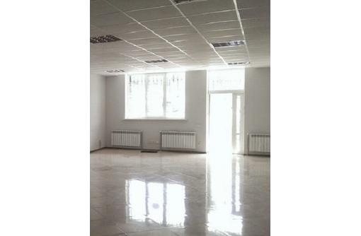 Аренда Торгово-Офисное помещение на ул Пожарова, общей площадью 102 кв.м., фото — «Реклама Севастополя»