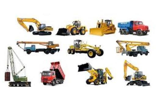 Услуги строительной техники. Грузоперевозки., фото — «Реклама Севастополя»