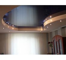Профессиональный монтаж натяжных потолков - Натяжные потолки в Крыму