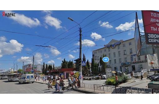 СУПЕР_ ТРАФИК! Торгового помещения по адресу ул Адмирала Юмашева, площадью 28 кв.м., фото — «Реклама Севастополя»