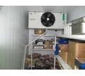 Холодильное оборудование для заморозки - Продажа в Симферополе