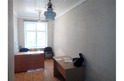 Аренда офиса в районе ул Пожарова, общей площадью 13 кв.м., фото — «Реклама Севастополя»