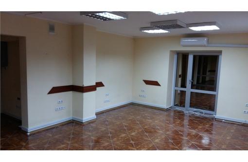 Универсальный Офис в районе Ленинской Налоговой, площадью 80 кв.м., фото — «Реклама Севастополя»
