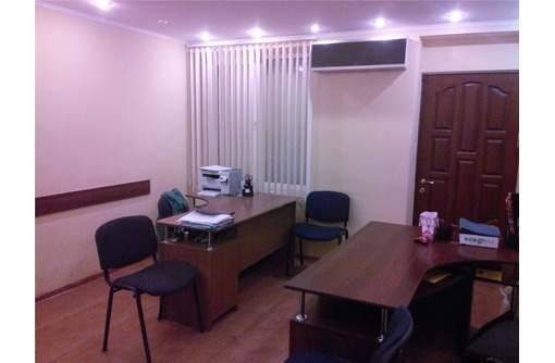 Элитный пяти-кабинетный Офис в районе Меньшикова, площадью 103 кв.м., фото — «Реклама Севастополя»