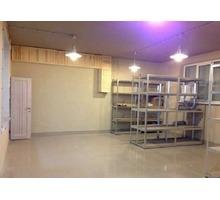 Торговое помещение на Руднева, общей площадью 90 кв.м. - Сдам в Севастополе
