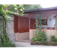Сдам свой 3-комнатный дом в Гурзуфе - Аренда домов, коттеджей в Гурзуфе