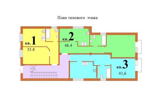 С РЕМОНТОМ - Сдается в аренду Офисное помещение по адресу ул Керченская, площадью 35,8, фото — «Реклама Севастополя»