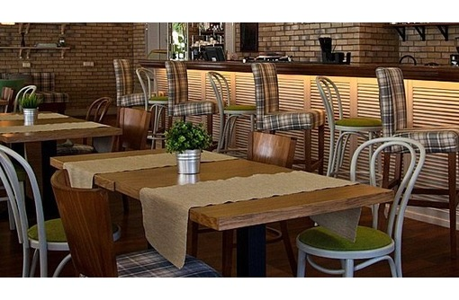 Сдается готовое помещение под Кафе по адресу Большая Морская, фото — «Реклама Севастополя»