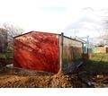 Изготовление металлических гаражей - Продам в Симферополе
