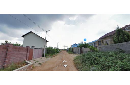 Продам участок под индивидуальное строительство в казачьей бухте - Участки в Севастополе