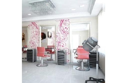 Оборудованный Салон Красоты в Центре города, площадью 61 кв.м. - Сдам в Севастополе