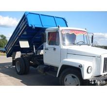 Вывоз строительного мусора не дорого Симферополь.услуги грузчиков - Вывоз мусора в Симферополе