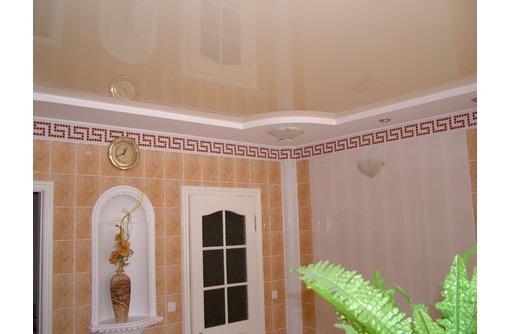 Европейские натяжные потолки-красота в вашем доме - Натяжные потолки в Саках