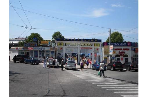 КРАСНАЯ ЛИНИЯ - аренда на Центральном Рынке, площадь 16 м2, фото — «Реклама Севастополя»