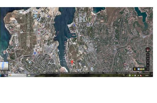Продам участок под инд.застройку в Стрелецкой бухте - Участки в Севастополе