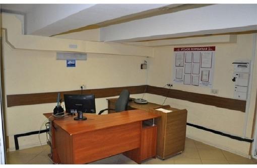 Адмирала Октябрьского - Центр горда, аренда Офисного помещения, 48 м2, фото — «Реклама Севастополя»