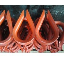 Коуши-это специальная металлическая прокладка каплевидной формы - Продажа в Симферополе