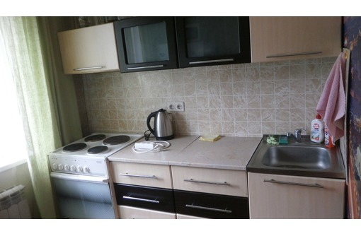 1-комнатная, Остряова-238, Ленинский район. - Аренда квартир в Севастополе