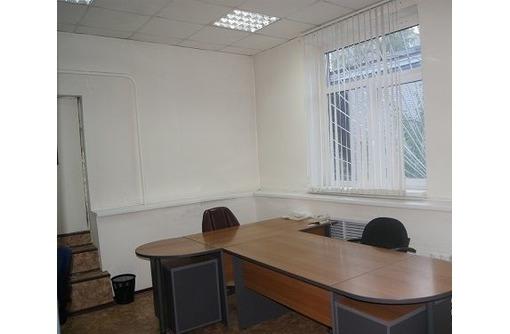 Аренда офисного помещения на Второй линии ул Новороссийская, площадью 39,5 кв.м., фото — «Реклама Севастополя»