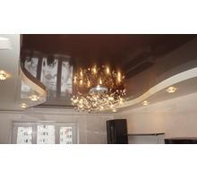 Качественные натяжные потолки MSD Polyplast.Pongs LuxeDesign - Натяжные потолки в Бахчисарае
