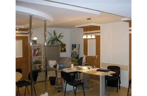 Универсальное офисное помещение на Пожарова, площадью 37 кв.м., фото — «Реклама Севастополя»