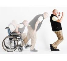 Восстановление после инсульта на дому - Массаж в Ялте