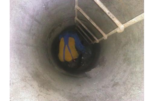 Санаци труб канализации, проколы под дорогой - Сантехника, канализация, водопровод в Севастополе