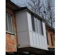 ПВХ конструкции: окна, двери, балконы, перегородки. Недорого! - Двери межкомнатные, перегородки в Крыму