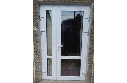 ПВХ конструкции : окна , двери, балконы, перегородки. Недорого! - Окна в Саках