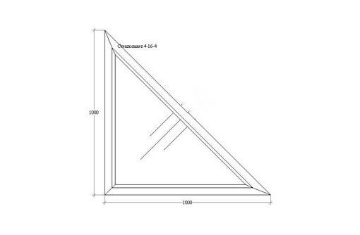 Окна, двери и балконы из металлопластика по краснодарским ценам от завода. - Балконы и лоджии в Саках