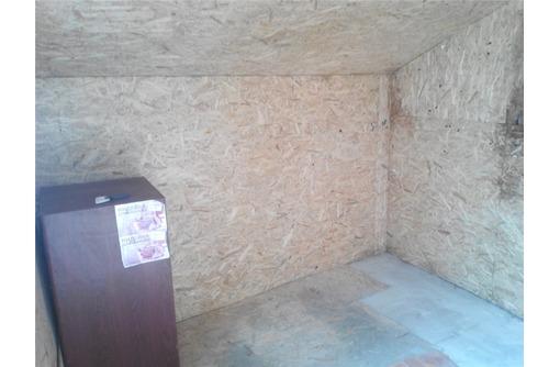 Генерала Острякова - Аренда помещения под Мастерскую или Торговое непрод. группой, площадью 9,2 кв.м, фото — «Реклама Севастополя»