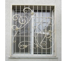 Металлоконструкции любой сложности: лестницы, ограждения, козырьки, навесы, ворота, решетки, ковка - Металлические конструкции в Севастополе