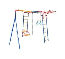 Детская уличная игровая площадка Атлет - Детская мебель в Симферополе
