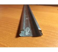 Универсальное крепление тепличной пленки  «Зиг Заг» - Садовый инструмент, оборудование в Севастополе