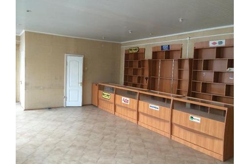 Сдам торговое помещение по адресу ул.  Адмирала Юмашева 52 кв.м., фото — «Реклама Севастополя»