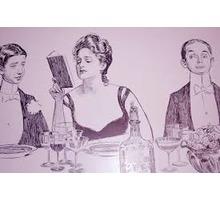 Как увеличить средний чек в ресторане? - Семинары, тренинги в Севастополе