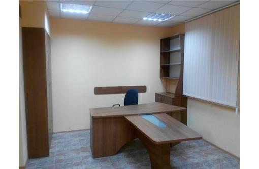 Меблированный Трех-кабинетный Офис на ул Астана Кесаева, площадью 55 кв.м., фото — «Реклама Севастополя»