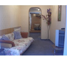 Cдам 3-комнатный домик с двориком в Ялте на Садовой 10 - Аренда домов, коттеджей в Ялте