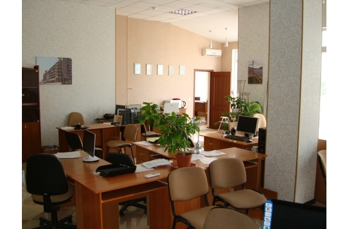 Универсальный Офис в районе Меньшикова, фото — «Реклама Севастополя»