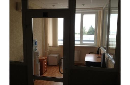 Кабинетный Офис на Вакуленчука, общей площадью 30 кв.м., фото — «Реклама Севастополя»