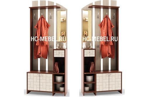 Прихожая Восток-7, шкафы, обувницы, фото — «Реклама Севастополя»