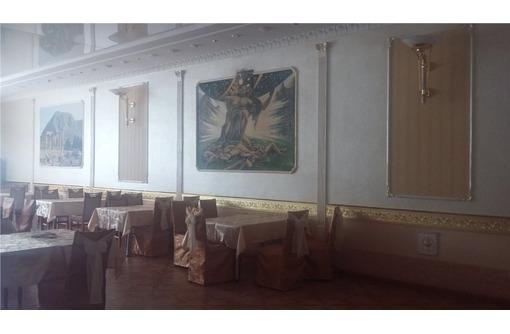 Оборудованный Бар / Ресторан на Пр Октябрьской Революции, площадью 330 кв.м., фото — «Реклама Севастополя»