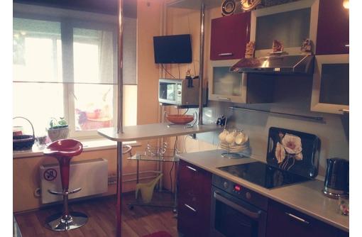 1-комнатная, Фадеева-1, Лётчики. - Аренда квартир в Севастополе