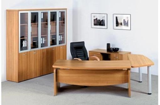 Офисный кабинет по адресу ул Репина, площадью 17 кв.м., фото — «Реклама Севастополя»