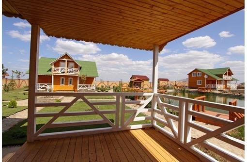 Сдаются посуточно дома посуточно со сруба в Бельбеке - Аренда домов, коттеджей в Севастополе